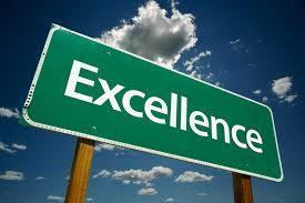 Science and Leadership Excellence - February