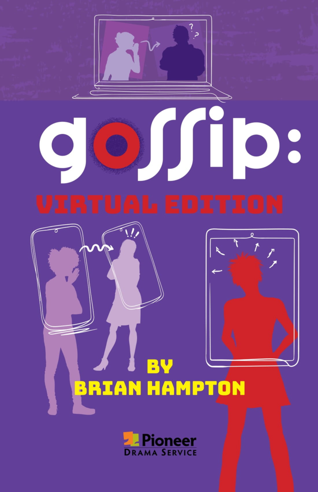 "WPHS Online Drama Production - ""Gossip"""