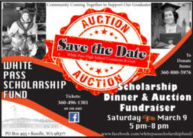 6th Annual Scholarship Dinner & Auction